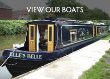 Canal Boat Hire | Canal Boat Cruises