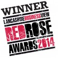 Red Rose Awards Rural Business of the Year 2014